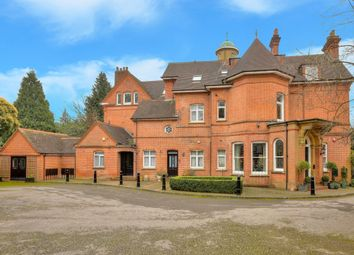 Thumbnail 3 bedroom flat for sale in Althorp Road, St.Albans