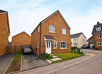 Thumbnail 1 bed maisonette for sale in Oswald Drive, Longford, Gloucester