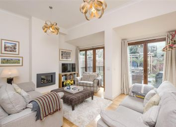 Thumbnail 4 bed terraced house for sale in Walham Rise, Wimbledon Hill Road, London