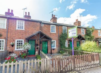 Thumbnail 2 bed terraced house to rent in Pamela Row, Ascot Road, Holyport, Maidenhead