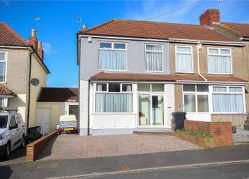 Talbot Avenue, Kingswood, Bristol BS15. 3 bed end terrace house for sale