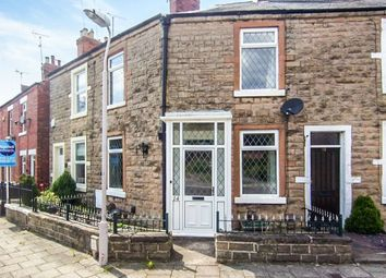 Thumbnail 2 bed cottage for sale in Green Lane, Mansfield, Nottinghamshire