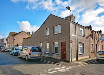 Thumbnail 2 bedroom end terrace house for sale in Queen Street, Millom