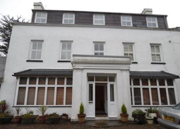 Thumbnail 2 bed flat to rent in Glen Crutchery Mansion House, Hillberry Green, Douglas, Isle Of Man