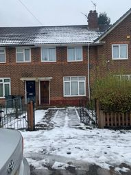 Thumbnail 2 bed terraced house to rent in Haynesfield Road, Birmingham