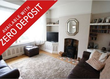 Thumbnail 4 bedroom semi-detached house to rent in Templeton Avenue, London