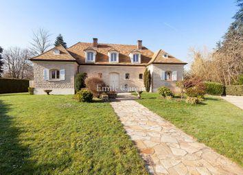 Thumbnail 6 bed property for sale in 78350, Les Loges En Josas, France