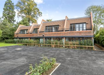 Thumbnail 1 bed flat for sale in Liston House, Cromwell Gardens, Marlow, Buckinghamshire