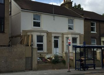 Thumbnail Room to rent in Milton Road, Gravesend, Kent