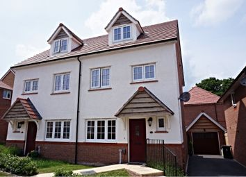 4 bed semi-detached house for sale in Foxglove Close, Newton Abbot TQ12