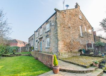 Thumbnail 4 bed barn conversion for sale in Greenside, Greasbrough, Rotherham