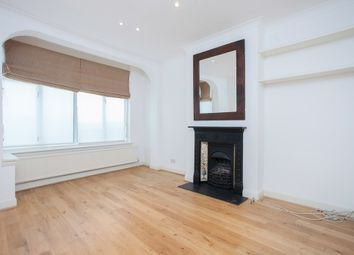 Thumbnail 4 bedroom flat to rent in Chatto Road, London