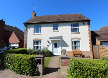 Thumbnail 4 bed detached house for sale in Wraxall, North Somerset