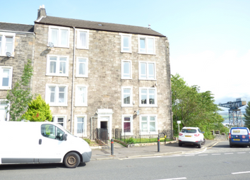 Thumbnail 2 bed flat for sale in Flat 2/1, 9 Morton Terrace, Greenock