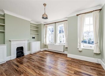 Thumbnail 2 bed flat for sale in Cranbury Road, Fulham, London