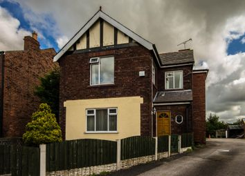 Thumbnail 4 bed detached house to rent in Small Lane, Ormskirk