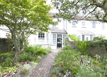 Thumbnail 2 bed cottage for sale in Dragon Road, Winterbourne, Bristol