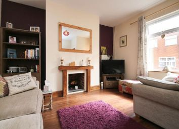 Thumbnail 2 bed terraced house for sale in Macdonald Street, Orrell, Wigan