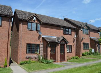 Thumbnail 2 bed semi-detached house to rent in Sandpiper Road, Aldermans Green, Coventry