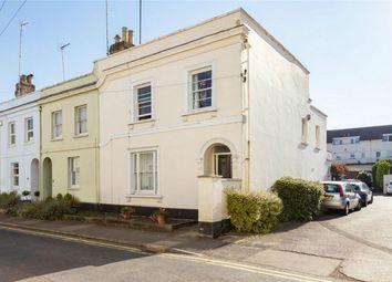 Thumbnail 4 bed end terrace house for sale in St Lukes Road, St Lukes, Cheltenham