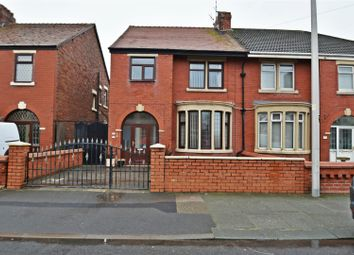 Thumbnail 1 bed flat for sale in Beaufort Avenue, Bispham, Blackpool