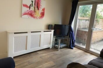 Thumbnail 5 bed terraced house to rent in Mafeking Road, Southsea