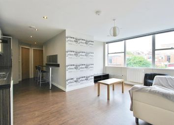 Thumbnail 2 bed flat to rent in Wellington House, Wellington Street, Sheffield