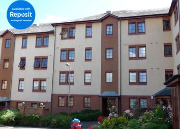 Thumbnail 2 bed penthouse to rent in Orchard Brae Avenue, Comely Bank, Edinburgh