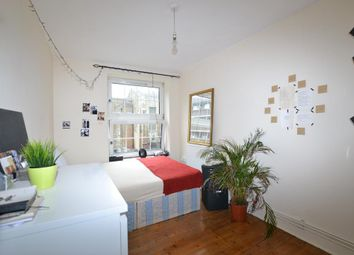 Thumbnail 3 bed flat to rent in Pott Street, Bethnal Green, London