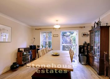 Thumbnail Town house for sale in Goddard Place, Tufnell Park