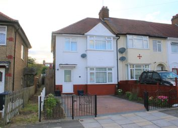 3 bed end terrace house for sale in Ribblesdale Avenue, Northolt UB5