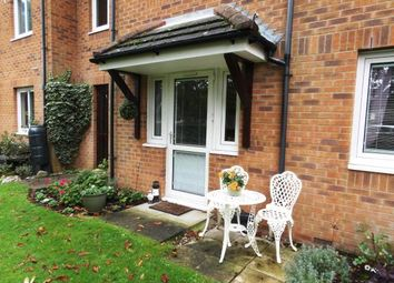 Thumbnail 1 bedroom flat for sale in Hunstanton, Norfolk