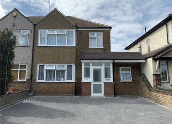 Thumbnail 4 bed end terrace house to rent in Cheshunt Wash, Cheshunt, Waltham Cross, Hertfordshire