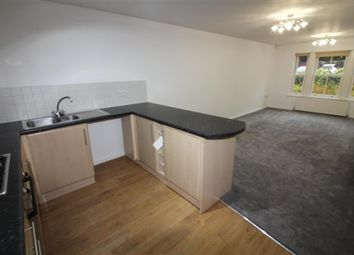 Thumbnail 2 bed flat for sale in 28 Harrier Court, Lancaster