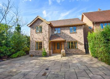 Thumbnail 5 bedroom detached house for sale in Isaacson Road, Burwell, Cambridge
