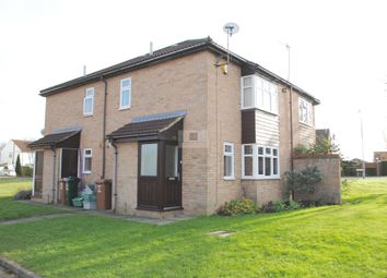 Thumbnail 1 bed terraced house to rent in Berkeley Close, Abbots Langley