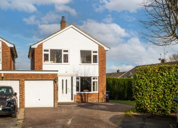 Byron Grove, East Grinstead RH19. 3 bed link-detached house for sale