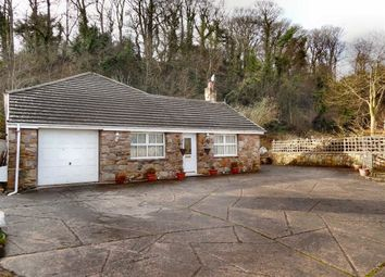 Thumbnail 4 bed detached bungalow for sale in Coast Road, Mostyn, Flintshire