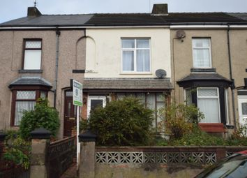2 bed terraced house for sale in Storey Square, Barrow-In-Furness LA14