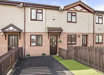 Thumbnail 3 bed terraced house for sale in Ballantyne Drive, Prenton, Merseyside