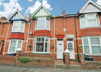 4 bed terraced house for sale in East Grove Road, St. Leonards, Exeter EX2