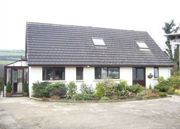 Thumbnail 4 bed detached house for sale in Main Road, Greeba, Isle Of Man