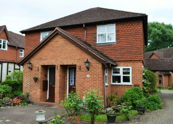 Thumbnail 2 bed semi-detached house for sale in Ewell Court Avenue, Ewell, Ewell Court