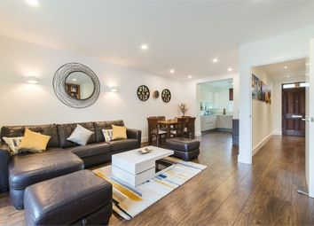 Thumbnail 4 bed end terrace house for sale in Pages Walk, London