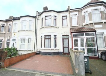 Thumbnail 5 bed terraced house for sale in Victoria Avenue, East Ham, London
