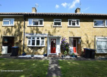 Thumbnail 3 bed terraced house for sale in Chippingfield, Old Harlow, Essex