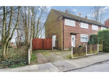 Thumbnail 2 bed semi-detached house for sale in Tennyson Avenue, Bury