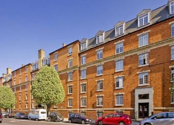 Thumbnail Studio to rent in Harrowby Street, London
