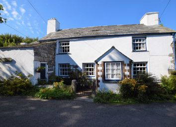 Thumbnail 4 bed cottage for sale in Treween, Launceston