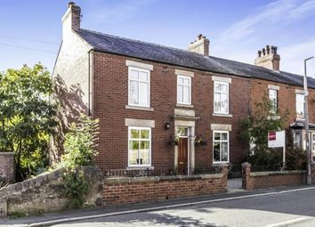 Thumbnail 4 bed end terrace house for sale in Chorley Old Road, Whittle-Le-Woods, Chorley, Lancashire
